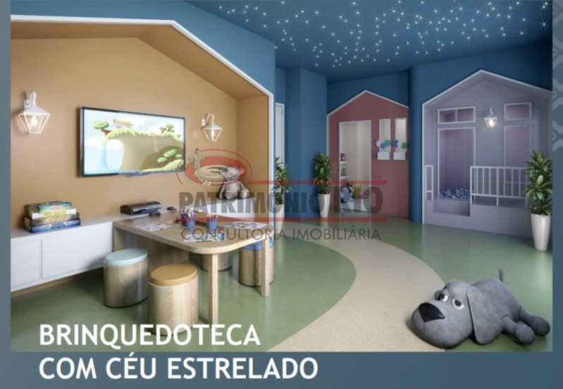 IMG-1862 - Start Tijuca - Apartamento - 2quartos - PAAP23766 - 11