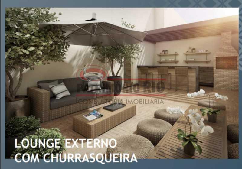 IMG-1863 - Start Tijuca - Apartamento - 2quartos - PAAP23766 - 12