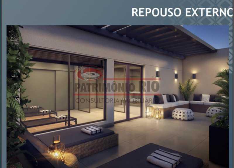 IMG-1864 - Start Tijuca - Apartamento - 2quartos - PAAP23766 - 13