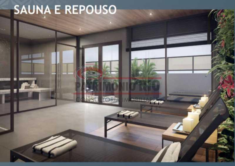 IMG-1865 - Start Tijuca - Apartamento - 2quartos - PAAP23766 - 14