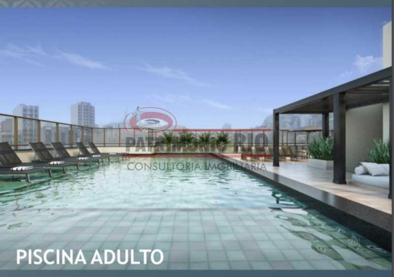 IMG-1866 - Start Tijuca - Apartamento - 2quartos - PAAP23766 - 7