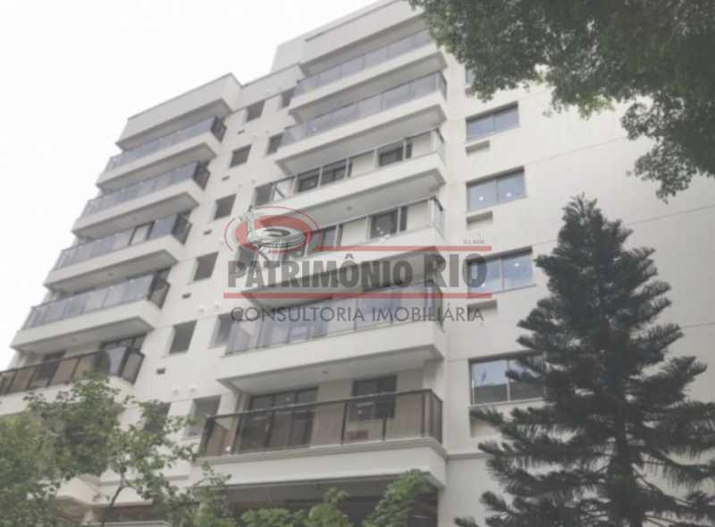 IMG-0240 - Start Tijuca - Apartamento - 2quartos - PAAP23766 - 3