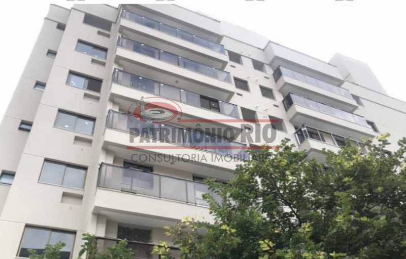 IMG-0241 - Start Tijuca - Apartamento - 2quartos - PAAP23766 - 1