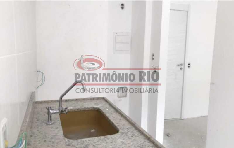 IMG-0250 - Start Tijuca - Apartamento - 2quartos - PAAP23766 - 6