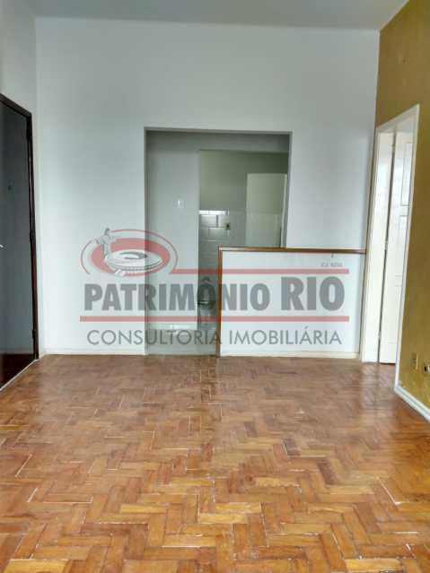 3 - Apartamento 2 quartos à venda Vaz Lobo, Rio de Janeiro - R$ 170.000 - PAAP23773 - 4
