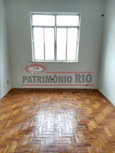 8 - Apartamento 2 quartos à venda Vaz Lobo, Rio de Janeiro - R$ 170.000 - PAAP23773 - 7
