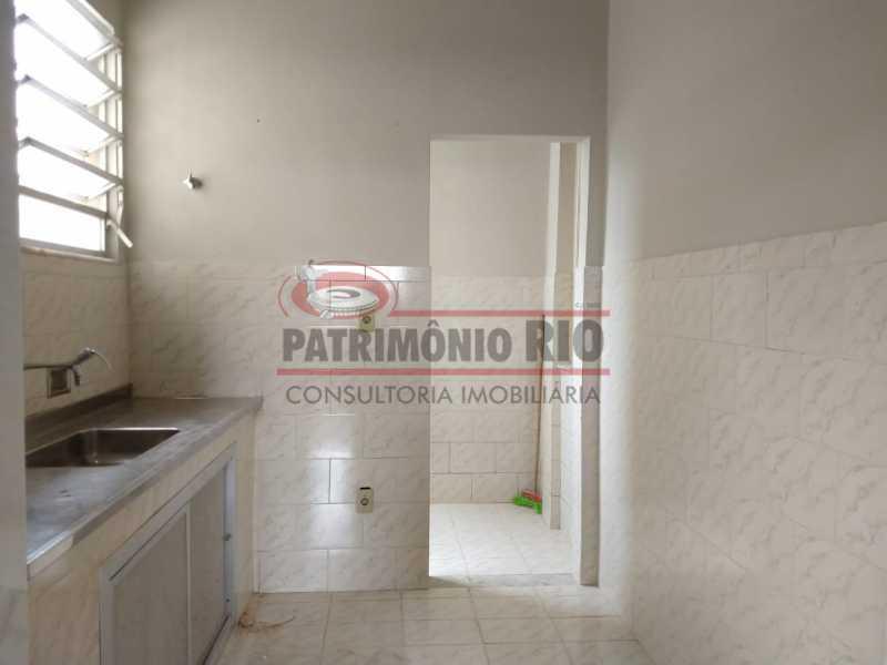 9 - Apartamento 2 quartos à venda Vaz Lobo, Rio de Janeiro - R$ 170.000 - PAAP23773 - 20