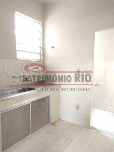 10 - Apartamento 2 quartos à venda Vaz Lobo, Rio de Janeiro - R$ 170.000 - PAAP23773 - 17