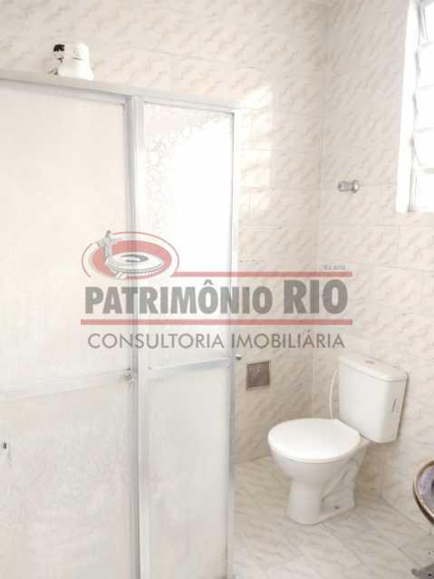 12 - Apartamento 2 quartos à venda Vaz Lobo, Rio de Janeiro - R$ 170.000 - PAAP23773 - 8