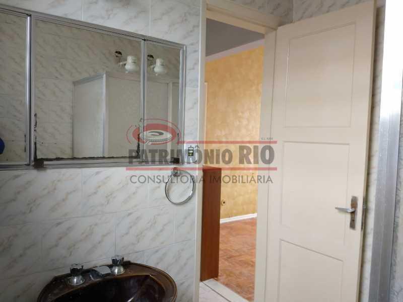 14 - Apartamento 2 quartos à venda Vaz Lobo, Rio de Janeiro - R$ 170.000 - PAAP23773 - 23