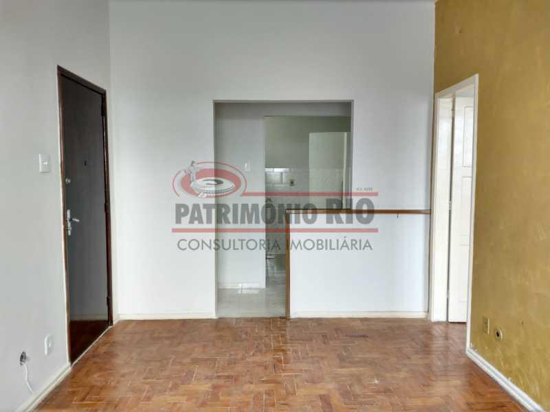15 - Apartamento 2 quartos à venda Vaz Lobo, Rio de Janeiro - R$ 170.000 - PAAP23773 - 1