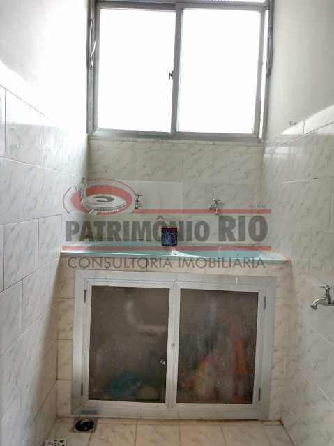 16 - Apartamento 2 quartos à venda Vaz Lobo, Rio de Janeiro - R$ 170.000 - PAAP23773 - 21