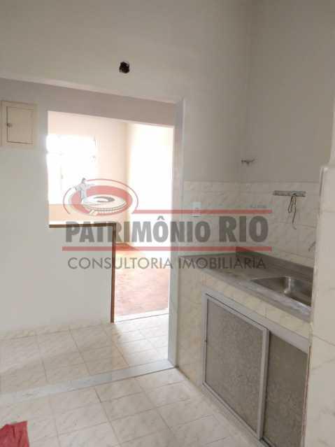 18 - Apartamento 2 quartos à venda Vaz Lobo, Rio de Janeiro - R$ 170.000 - PAAP23773 - 18