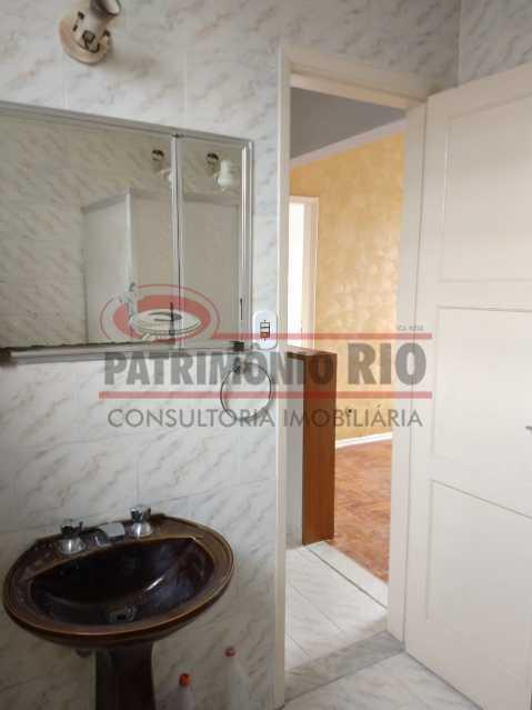 19 - Apartamento 2 quartos à venda Vaz Lobo, Rio de Janeiro - R$ 170.000 - PAAP23773 - 10
