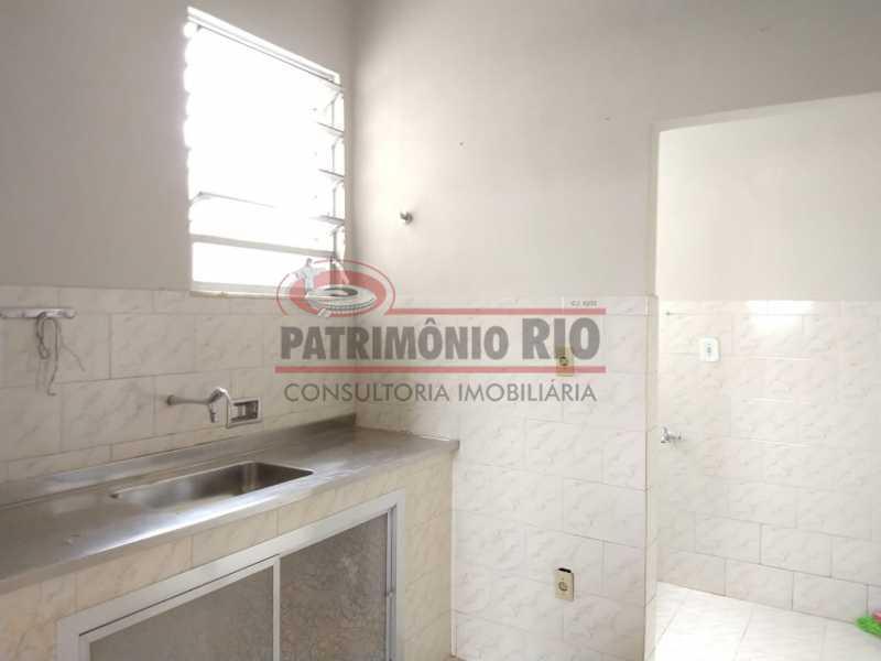 20 - Apartamento 2 quartos à venda Vaz Lobo, Rio de Janeiro - R$ 170.000 - PAAP23773 - 24