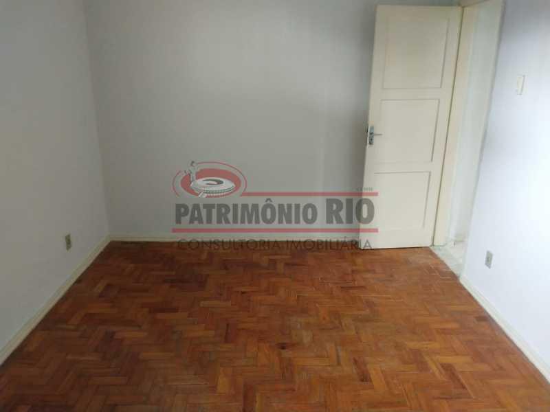 21 - Apartamento 2 quartos à venda Vaz Lobo, Rio de Janeiro - R$ 170.000 - PAAP23773 - 22