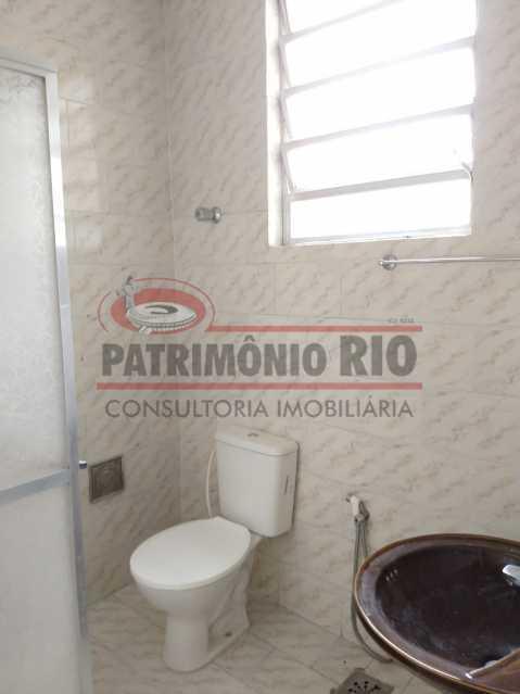22 - Apartamento 2 quartos à venda Vaz Lobo, Rio de Janeiro - R$ 170.000 - PAAP23773 - 9