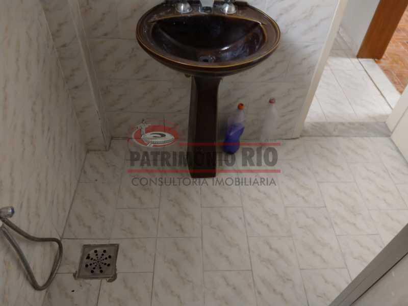 23 - Apartamento 2 quartos à venda Vaz Lobo, Rio de Janeiro - R$ 170.000 - PAAP23773 - 11
