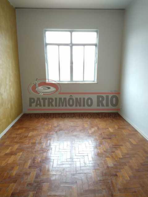 índice - Apartamento 2 quartos à venda Vaz Lobo, Rio de Janeiro - R$ 170.000 - PAAP23773 - 3