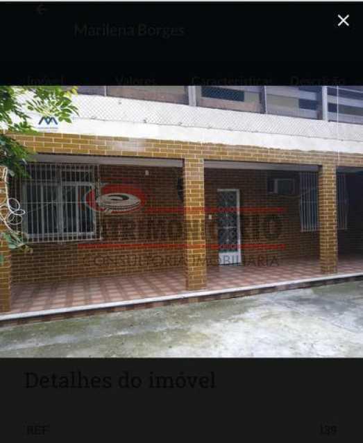 1.2 - Fachada - Casa triplex co Coração de Madureira - PACA40171 - 3