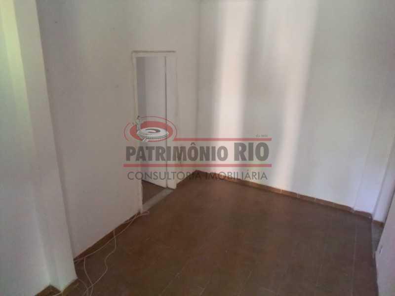 6 - Sala primeiroar 2. - Casa triplex co Coração de Madureira - PACA40171 - 8