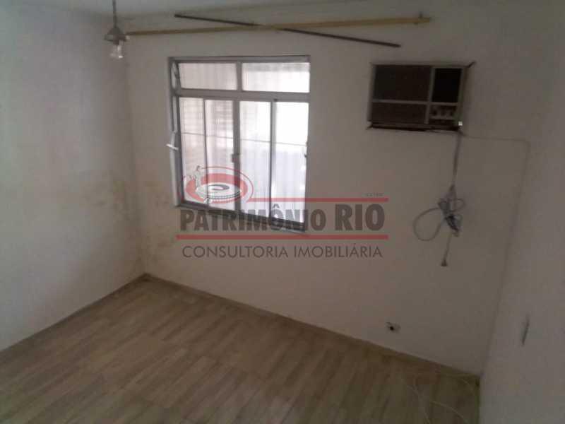 7 - Quartos primeiroar 1. - Casa triplex co Coração de Madureira - PACA40171 - 9
