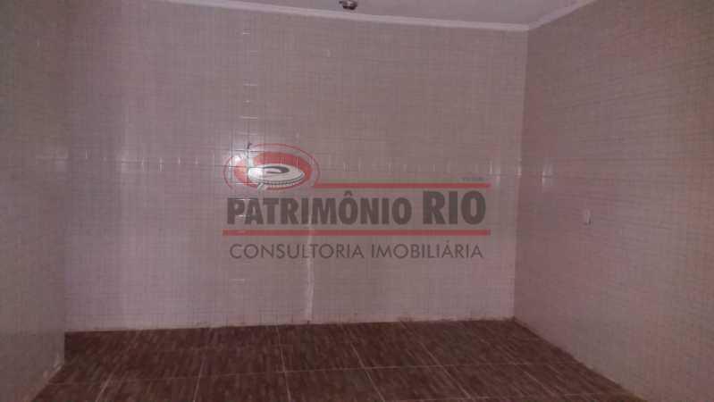 9 - Copa primeiroar. - Casa triplex co Coração de Madureira - PACA40171 - 13