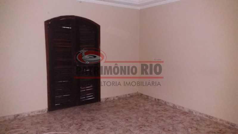 16 - Sala segundoar 2. - Casa triplex co Coração de Madureira - PACA40171 - 23