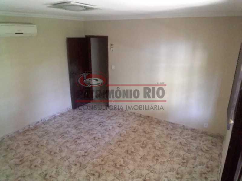 17 - Quartos segundoar 1. - Casa triplex co Coração de Madureira - PACA40171 - 24