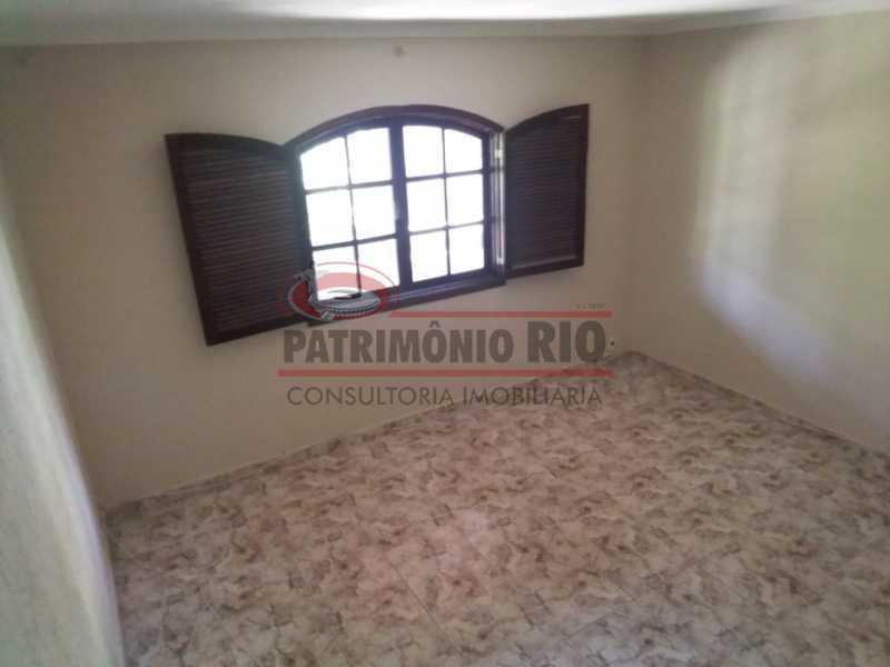 17 - Quartos segundoar 3. - Casa triplex co Coração de Madureira - PACA40171 - 25