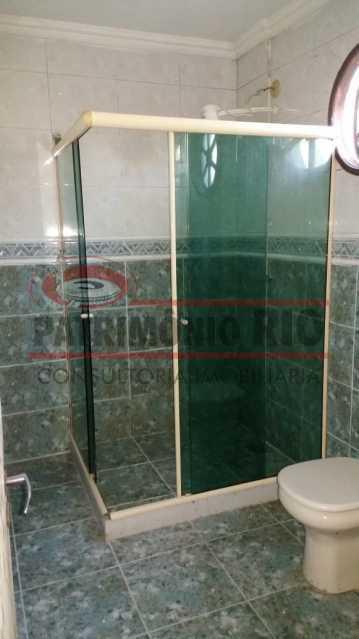 18 - baneiro segundoar 2. - Casa triplex co Coração de Madureira - PACA40171 - 28
