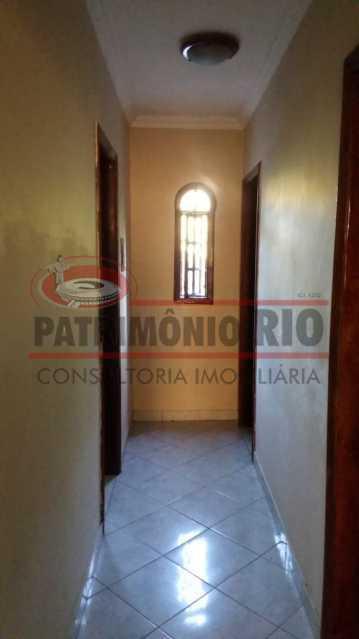 19 - Circulação casa segundo - Casa triplex co Coração de Madureira - PACA40171 - 29