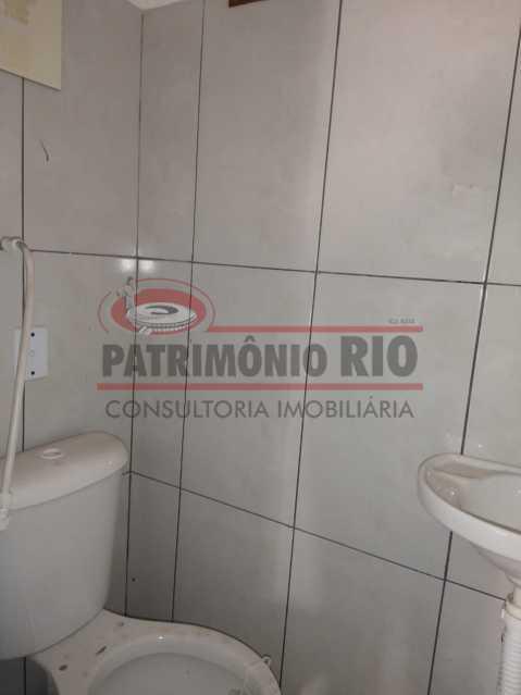 índice140 - Ótima casa linear - 2qtos - Vista Alegre - PACA20534 - 29