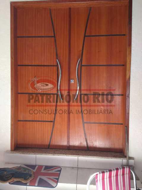 índice139 - Ótima casa linear - 2qtos - Vista Alegre - PACA20534 - 10