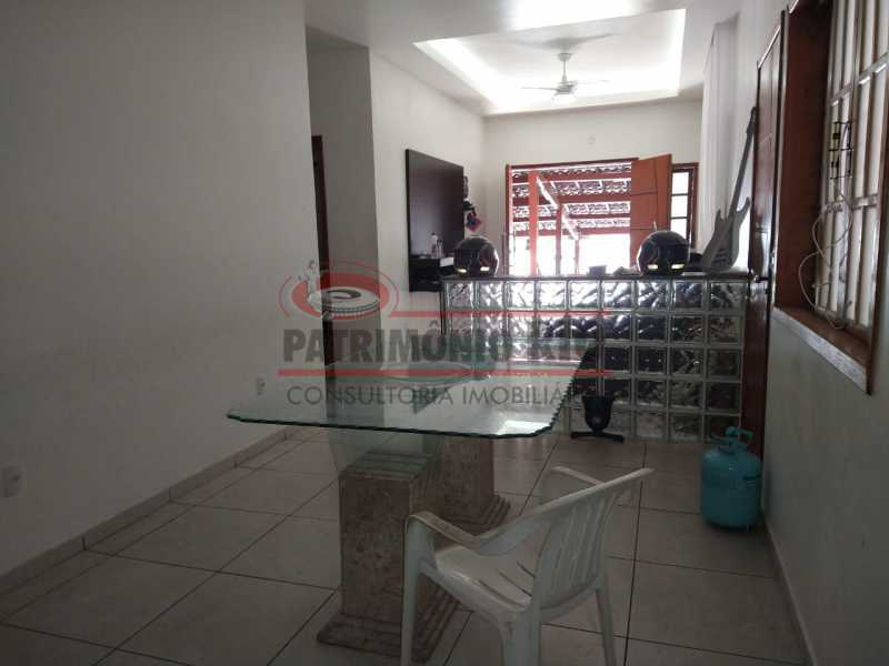 índice135 - Ótima casa linear - 2qtos - Vista Alegre - PACA20534 - 20