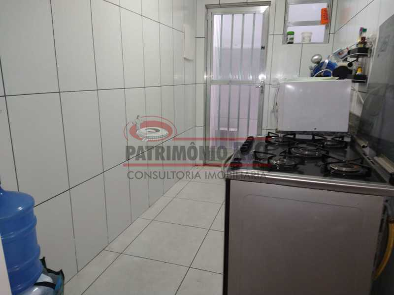 índice134 - Ótima casa linear - 2qtos - Vista Alegre - PACA20534 - 11