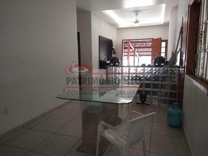 índice130 - Ótima casa linear - 2qtos - Vista Alegre - PACA20534 - 3