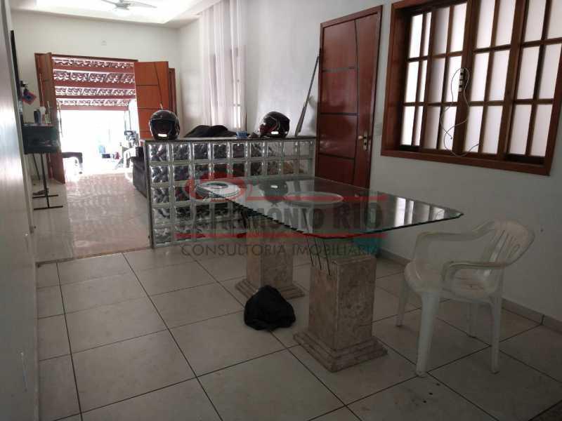 índice129 - Ótima casa linear - 2qtos - Vista Alegre - PACA20534 - 23