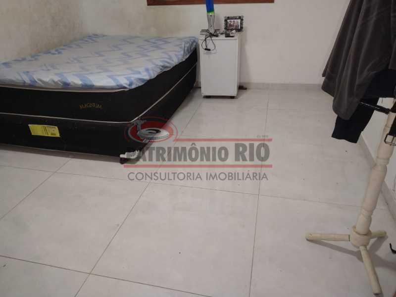 índice118 - Ótima casa linear - 2qtos - Vista Alegre - PACA20534 - 14