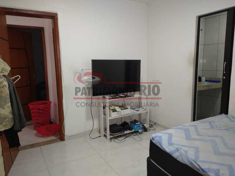 índice112 - Ótima casa linear - 2qtos - Vista Alegre - PACA20534 - 15