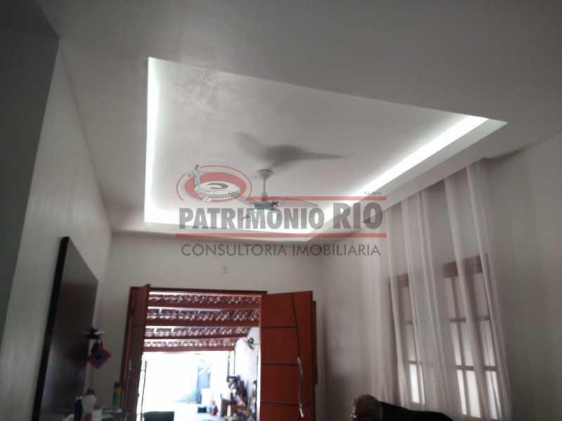 índice103 - Ótima casa linear - 2qtos - Vista Alegre - PACA20534 - 9