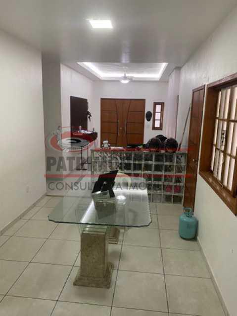 937012198086315 - Ótima casa linear - 2qtos - Vista Alegre - PACA20534 - 6