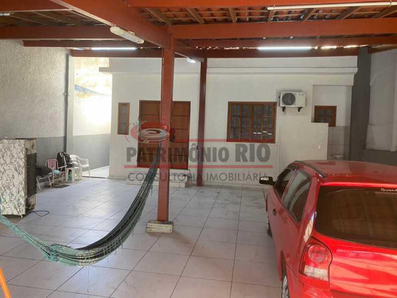 937044671455119 - Ótima casa linear - 2qtos - Vista Alegre - PACA20534 - 4
