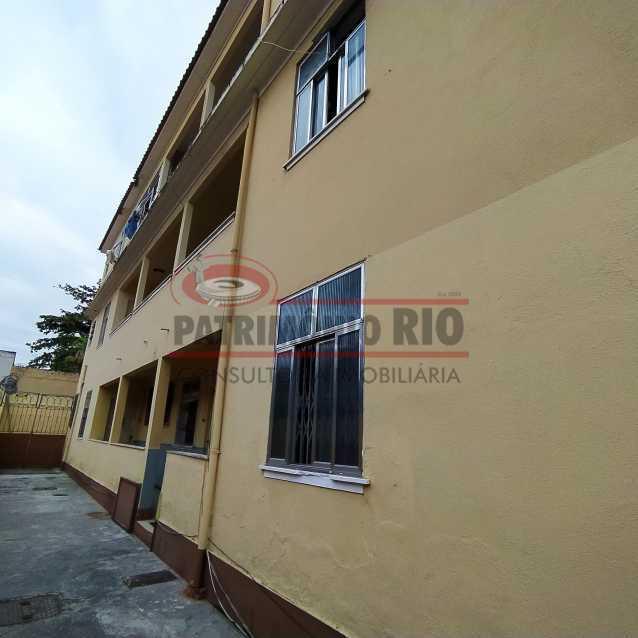 IMG_20200710_152323 - Apartamento 1quarto em Higienópolis - PAAP10422 - 27