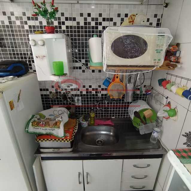IMG_20200710_153754 - Apartamento 1quarto em Higienópolis - PAAP10422 - 9