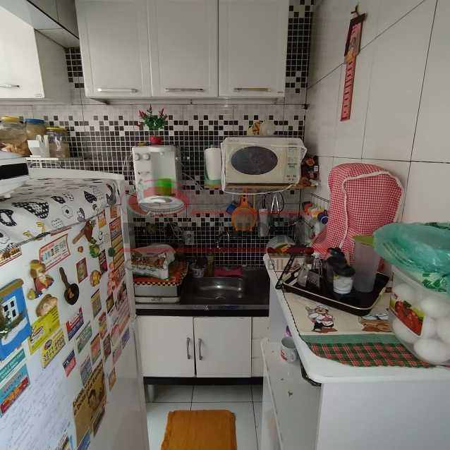 IMG_20200710_153803 - Apartamento 1quarto em Higienópolis - PAAP10422 - 10