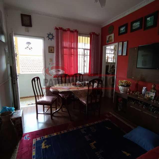 IMG_20200710_153855 - Apartamento 1quarto em Higienópolis - PAAP10422 - 4