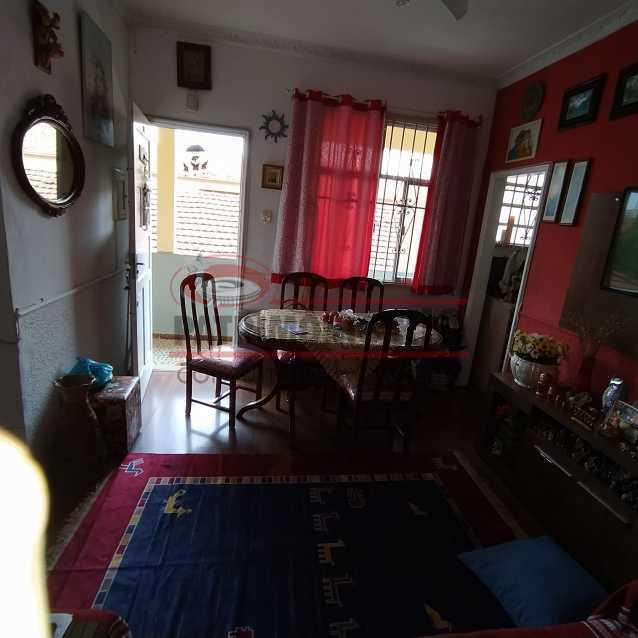 IMG_20200710_153907 - Apartamento 1quarto em Higienópolis - PAAP10422 - 7
