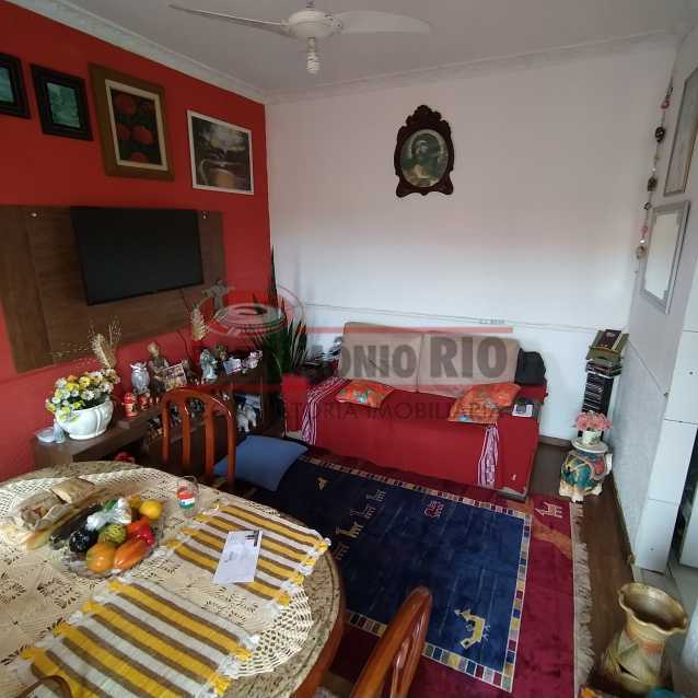 IMG_20200710_153933 - Apartamento 1quarto em Higienópolis - PAAP10422 - 5