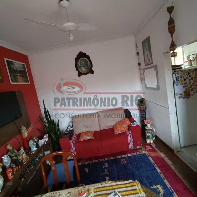 IMG_20200710_153939 - Apartamento 1quarto em Higienópolis - PAAP10422 - 8